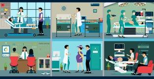 Беременность бесплатная иллюстрация