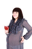 Беременные стоковая фотография