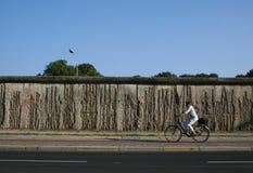 Берлинская стена Стоковые Изображения RF