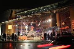 Berlinale Palast Стоковое Фото