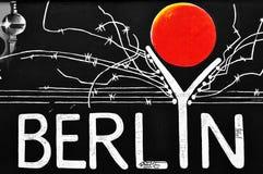 Берлин стоковая фотография rf