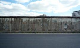 Берлинская стена Стоковая Фотография RF