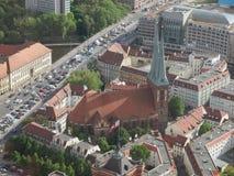 Берлин Германия Стоковое фото RF