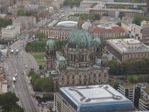 Берлин Германия Стоковые Фотографии RF