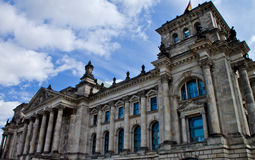 Берлин, Германия Стоковое Изображение