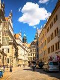 Берлин Потсдам и свои окрестности Стоковая Фотография RF