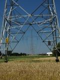 Бесконечная энергия Стоковое Фото