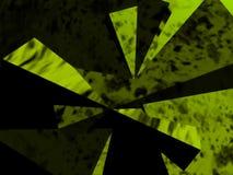 бесконечное падение Стоковое фото RF