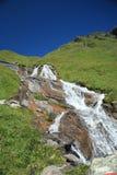 Бесконечный поток воды Стоковое Изображение RF