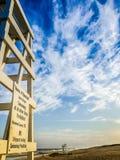 Беспилотная станция личной охраны Стоковые Фотографии RF