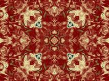 беспорядок kaleidoscope иллюстрация вектора