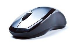 Беспроволочная мышь компьютера Стоковая Фотография