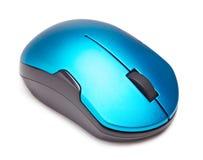 Беспроволочная мышь компьютера Стоковые Фотографии RF