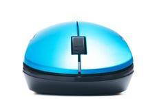 Беспроволочная мышь компьютера Стоковые Фото
