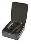 Беспроволочная оптически мышь Стоковая Фотография RF