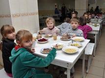 Бесплатные питания на school_6 стоковые изображения