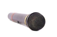 бесшнуровой микрофон Стоковые Изображения