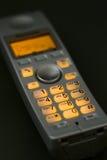 бесшнуровой телефон Стоковые Фото