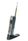 Бесшнуровой телефон Стоковое Фото