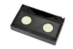 бета ретро видео ленты Стоковое Изображение RF