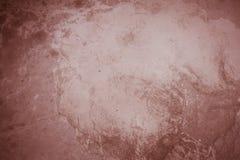 Бетонная стена и пол Grung как текстура предпосылки Стоковое фото RF