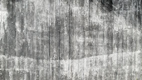 бетонная стена Стоковая Фотография RF