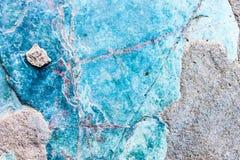 Бетон и гравий стоковая фотография