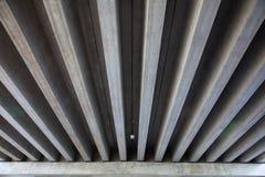 бетон луча Стоковые Фото
