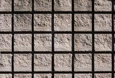 бетон предпосылки Стоковая Фотография