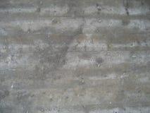 бетон предпосылки Стоковые Изображения