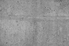 Бетон текстурированный серым цветом Стоковое Изображение RF