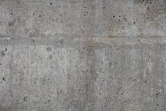 Бетон текстурированный серым цветом Стоковое фото RF
