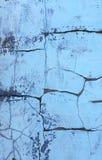 бетон треснул Стоковые Фото