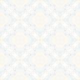 Белая винтажная геометрическая текстура в стиле стиля Арт Деко иллюстрация вектора