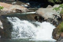 Белая вода Стоковое Фото
