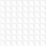 Белая геометрическая текстура Стоковое Изображение RF