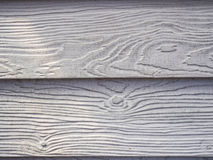 Белая деревянная предпосылка текстуры Стоковые Изображения
