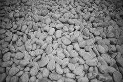 Белая каменная предпосылка Стоковые Фото