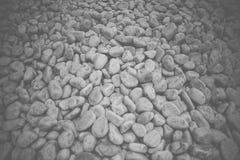 Белая каменная предпосылка Стоковые Изображения