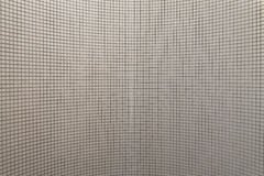 Белая кирпичная стена - предпосылка Стоковые Изображения