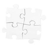 Белая мозаика картона стоковое изображение