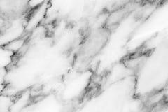 Белая мраморная картина предпосылки текстуры с высоким разрешением Мамы Стоковое фото RF