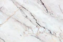 Белая мраморная предпосылка текстуры & x28; Высокое resolution& x29; Стоковое Изображение RF