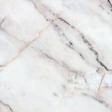 Белая мраморная предпосылка текстуры & x28; Высокое resolution& x29; Стоковые Изображения RF