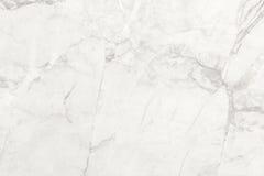 Белая мраморная предпосылка текстуры & x28; Высокое resolution& x29; Стоковая Фотография RF