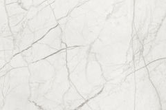 Белая мраморная предпосылка текстуры & x28; Высокое resolution& x29; Стоковые Изображения