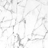 Белая мраморная предпосылка текстуры картины, абстрактный естественный мрамор Стоковая Фотография
