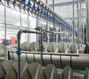 Белая мясная промышленность Стоковое Изображение RF