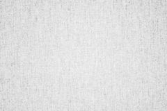 Белая предпосылка ткани текстуры Стоковое фото RF