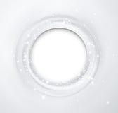 Белая предпосылка Стоковые Изображения